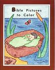 [Bible Pictures to Color]