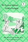 [We Learn About God's People]