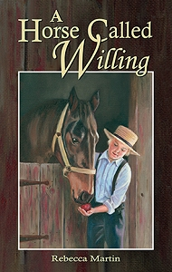 [A Horse Called Willing (by Rebecca Martin)]