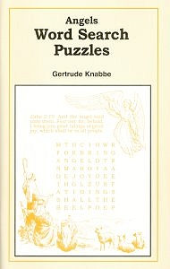 [Angels Word Search Puzzles]