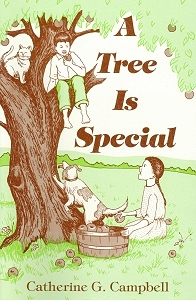 [A Tree Is Special]