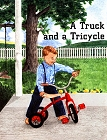 [A Truck and a Tricycle]