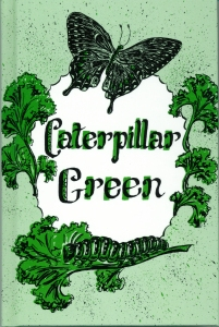 [Caterpillar Green]