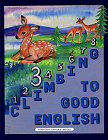 [Climbing to Good English -- Grade 3 -- Pupil's Workbook]