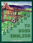 [Climbing to Good English -- Grade 4 -- Pupil's Workbook]