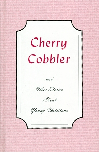 [Cherry Cobbler (by Maureen Huber)]