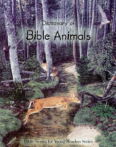 [Dictionary of Bible Animals (by Martha Fisher)]