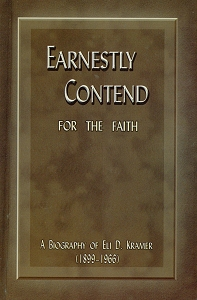 [Earnestly Contend for the Faith (by Mary Miller)]