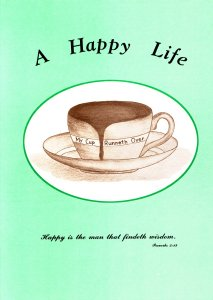 [A Happy Life (by William Hershberger)]