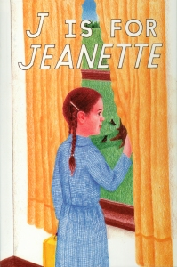 [J Is for Jeanette]