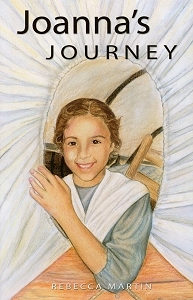 [Joanna's Journey (by Rebecca Martin)]