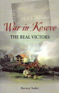 [War in Kosovo]