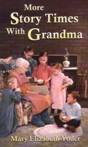 [More Story Times with Grandma]