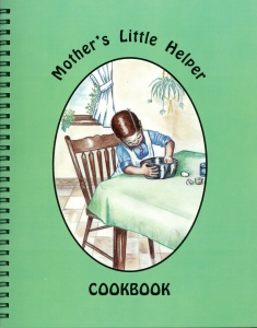 Mother's Little Helper Cookbook