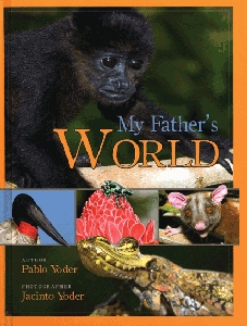 [My Father's World (by Pablo Yoder)]