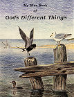 [My Blue Book of God's Different Things]