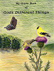 [My Green Book of God's Different Things]