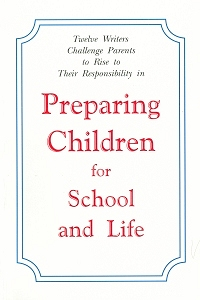 [Preparing Children for School and Life]
