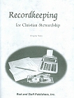 [Recordkeeping for Christian Stewardship -- Tests]