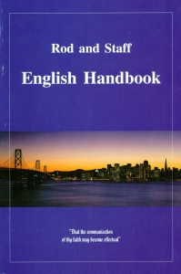 [Rod and Staff English Handbook]