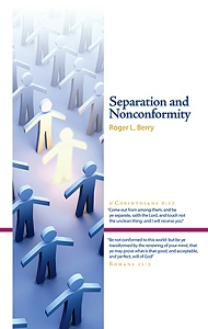 [Separation and Nonconformity (by Roger L. Berry)]