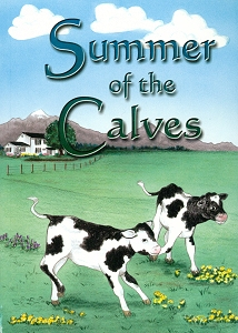 [Summer of the Calves]
