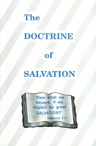[The Doctrine of Salvation (by Stephen Merrill)]