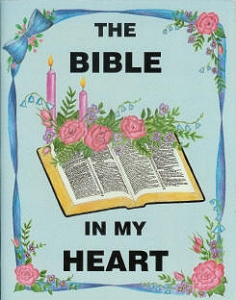 [The Bible in My Heart]