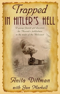 [Trapped In Hitler's Hell (by Anita Dittman with Jan Markell)]