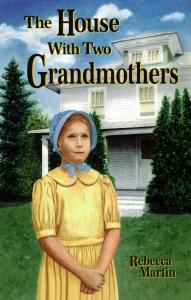 [The House with Two Grandmothers (by Rebecca Martin)]